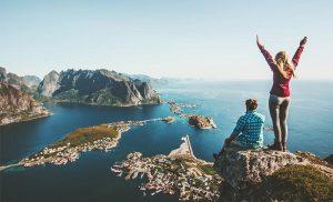 Dicas para viagens ecológicas